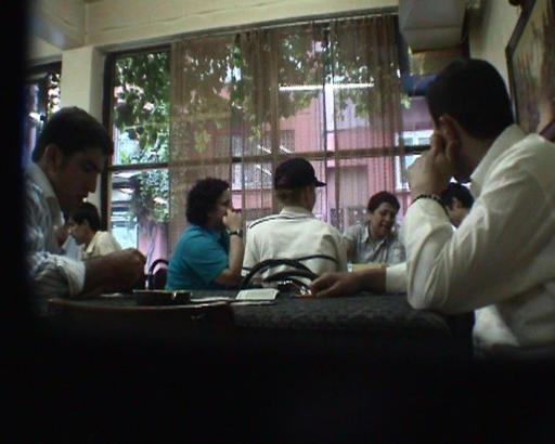 Pilvi Takala Women in Kahves